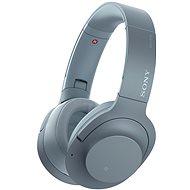 Sony Hi-Res WH-H900N modrá