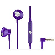 Sony stereo headset STH30 Purple