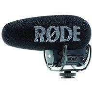 RODE VideoMic Pro+ - Mikrofon pro fotoaparát