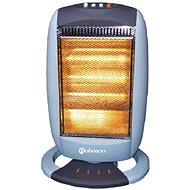 Rohnson R-026 - Electric Heating