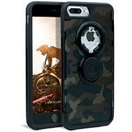 Rokfort pre Apple iPhone 7 Plus, zamaskované - Ochranné puzdro
