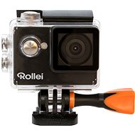 Rollei ActionCam 300 Plus + držák do vody