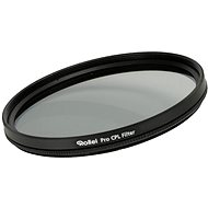 Rollei CPL Filter 62 mm - Polarisationsfilter