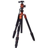 Rollei C5i + hlava T2S oranžový - Fényképezőgép állvány
