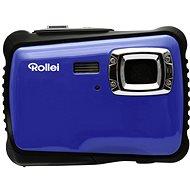 Rollei Sportsline 65 blau-schwarz-Tasche kostenlos