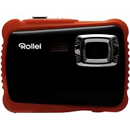 Rollei Sportsline 65 black-and-orange bag for free +