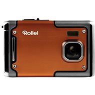 Rollei Sportsline 85 orange