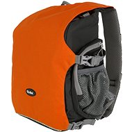 Rollei Canyon S 10 L Sunrise Grey/Orange