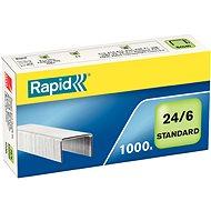 RAPID Standard 6.24