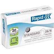 RAPID Standard 6.26