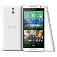 HTC Desire 610 (A3) White - Mobilní telefon