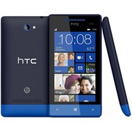 Windows Phone 8S by HTC (Rio) Blue