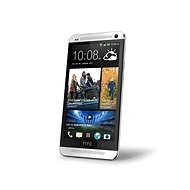 HTC One (M7) Silver Dual SIM