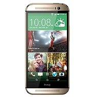 HTC One (M8) Amber Rose Gold