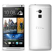 HTC One Max (T6) Silver - Mobilní telefon