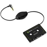 Reach Premier cassette adapter