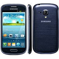 Samsung Galaxy S III Mini VE (i8200) Black - Mobile Phone