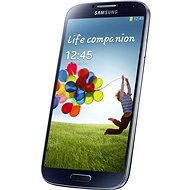 Samsung Galaxy S IV (i9505) Mist Black - Mobile Phone