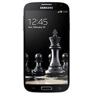 Samsung Galaxy S4 (i9505) Black Edition - Mobilný telefón