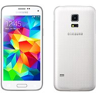 Samsung Galaxy S5 Mini (SM-G800) Shimmer White