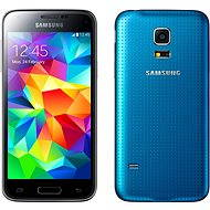 Samsung Galaxy S5 Mini (SM-G800) Electric Blue