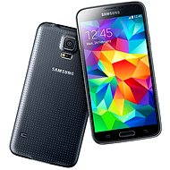 Samsung Galaxy S5 (SM-G900) Charcoal Black