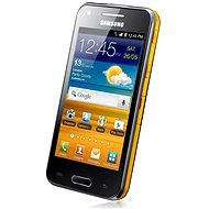 Samsung Galaxy Beam (i8530) Gray - Mobilní telefon