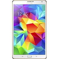 Samsung Galaxy Tab S 8.4 WiFi White Gold (SM-T700)