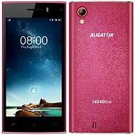 Aligator S4540 DUO Pink