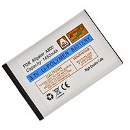 Battery for Aligator A800/A850