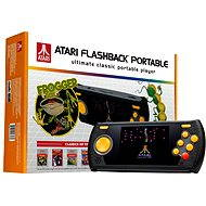 Atari Flashback Ultimate Portable Retro Gaming Handheld (+60 hier)