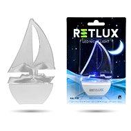 Retlux RNL 01B - Lampa