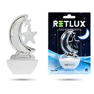 Retlux RNL 03W - Lampa