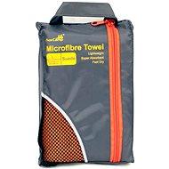 Microfibre Towel Suede L 75x130cm - Ručník