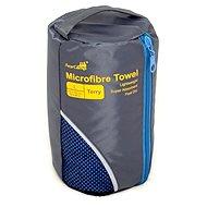Mikrofaser Handtuch Terry L 75x130cm