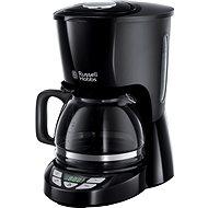Russell Hobbs 22620-56 Texturen und Schwarz - Kaffeemaschine