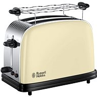 Russell Hobbs Classic Cream 23334-56 - Toaster