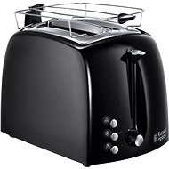 Russell Hobbs Textures Plus 22601-56 - Toaster