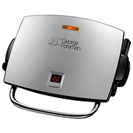 Russell Hobbs 14525-56 / GF Silver Grill & Melt Grill - Eletrogrill