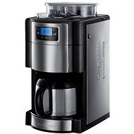 Russell Hobbs Grind&Brew Thermal Coffee Maker 21430-56 - Kávovar