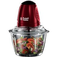 Russell Hobbs Wunsch Mini Chopper Red 20.320-56