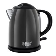 Russell Hobbs Grey Compact Kettle 20192-70