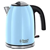 Russell Hobbs Colours+ Kettle H Blue 20417-70
