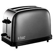 Russell Hobbs Farben Sturmgrau Toaster 18.954-56