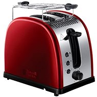 Russell Hobbs Legacy 2SL Toaster - RED 21291-56