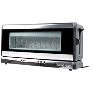 Russell Hobbs Glass Toaster 21310-56 Clarity