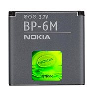 Nokia BP-6M Li-Ion 1070 mAh Bulk - Baterie