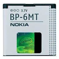 Nokia BP-6MT Li-Ion 1050 mAh bulk - Battery
