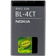Nokia BL-4CT Li-Ion 860 mAh bulk - Battery