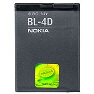 Nokia BL-4D Li-Ion 1200 mAh bulk - Battery